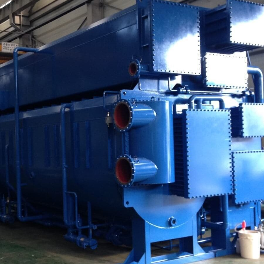 absorption-chiller
